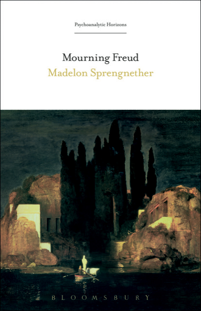 Mourning Freud Cover